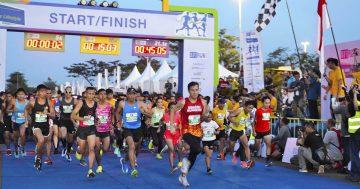 BFI Run