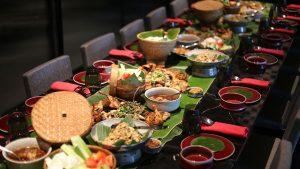 Iftar Ramadhan di Fairmount Jakarta