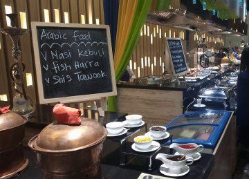 Promo Ramadhan DI Hotel Grand Mercure Jakarta Kemayoran