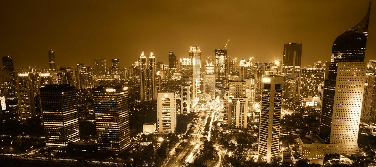Jakarta City Guide