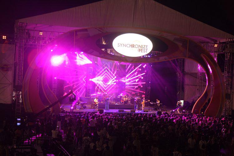 Syncronize Festival