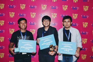Popcon Award