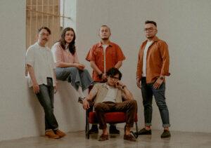 Single Terbaru Angsa & Serigala