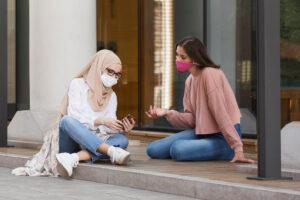 Tips Hangout Di Saat Pandemi