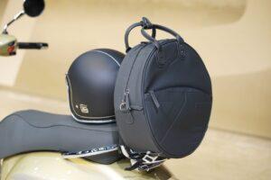 Vespa 75th Anniversary - Round Bag