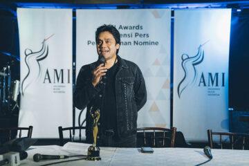 AMI Awards ke 24