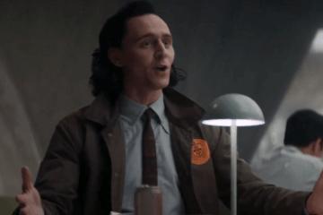 Loki Tayang Perdana di Disney Plus Hotstar