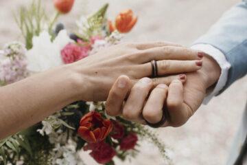 Pesta Pernikahan di Masa Pandemi